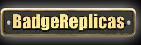 Badge Replicas Australia Logobadge3
